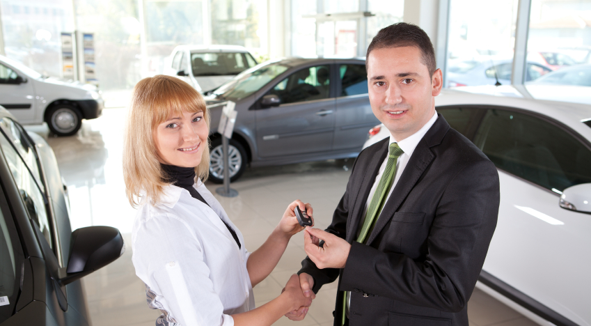 Auto Loan Terms: How Long is Too Long?