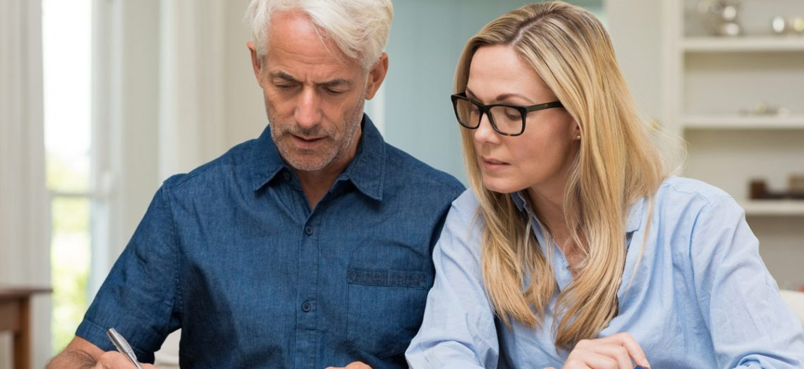 younger spouses and reverse mortgages