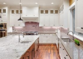 Cash-Out Refinance for Home Improvements