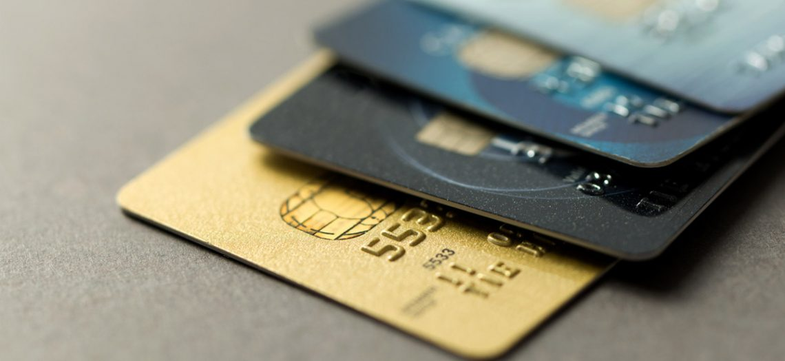 top 5 credit cards