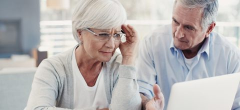Are Reverse Mortgage Loans Worth the Risk?