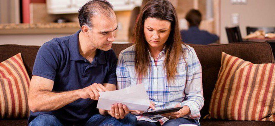 Home equity loan for debt consolidation