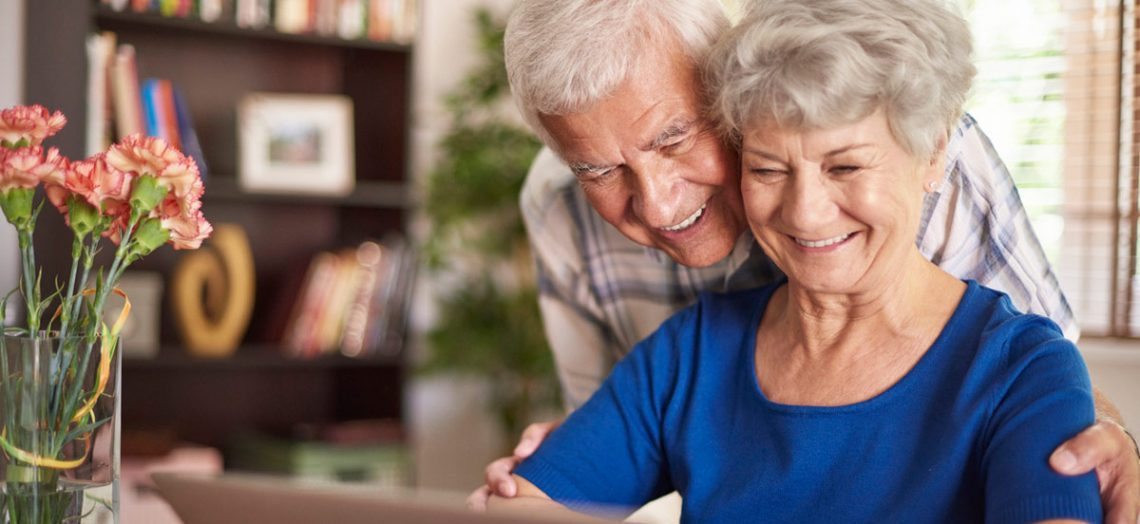 types of reverse mortgages