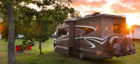 RV Buying Tips: Get the RV of Your Dreams