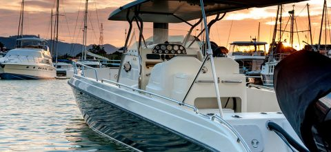 Bad Credit Boat Loans: How to Get Approved