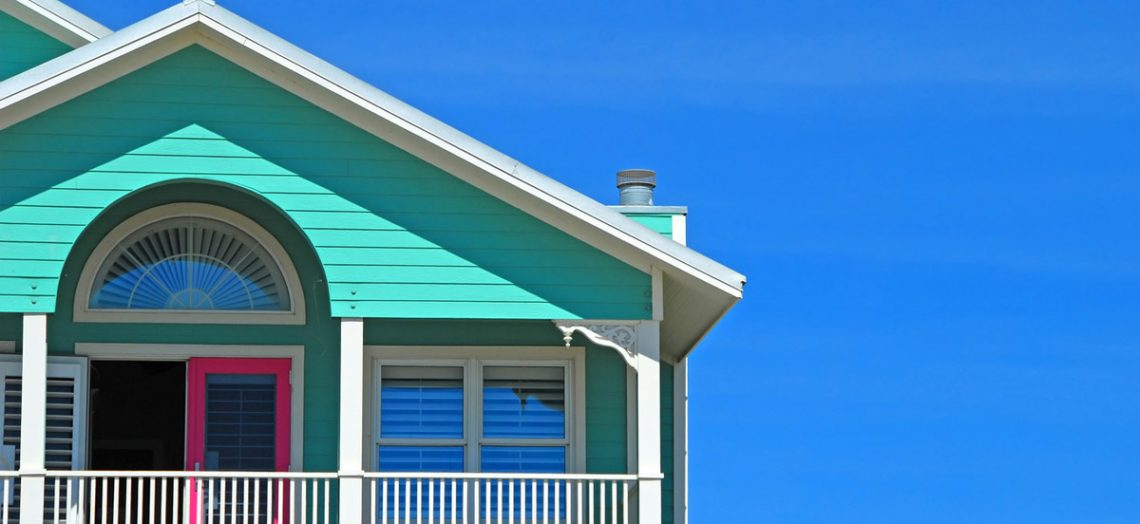 Buying a beach house