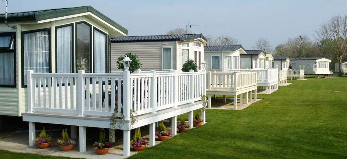 Mobile Home Refinancing: Property Requirements | LendingTree
