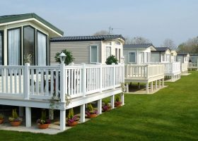 Mobile Home Refinancing: Property Requirements
