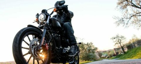 Can You Refinance Your Motorcycle Loan?