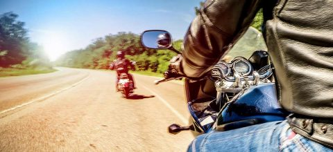 How to Finance a Motorcycle | Getting a Motorcycle Loan