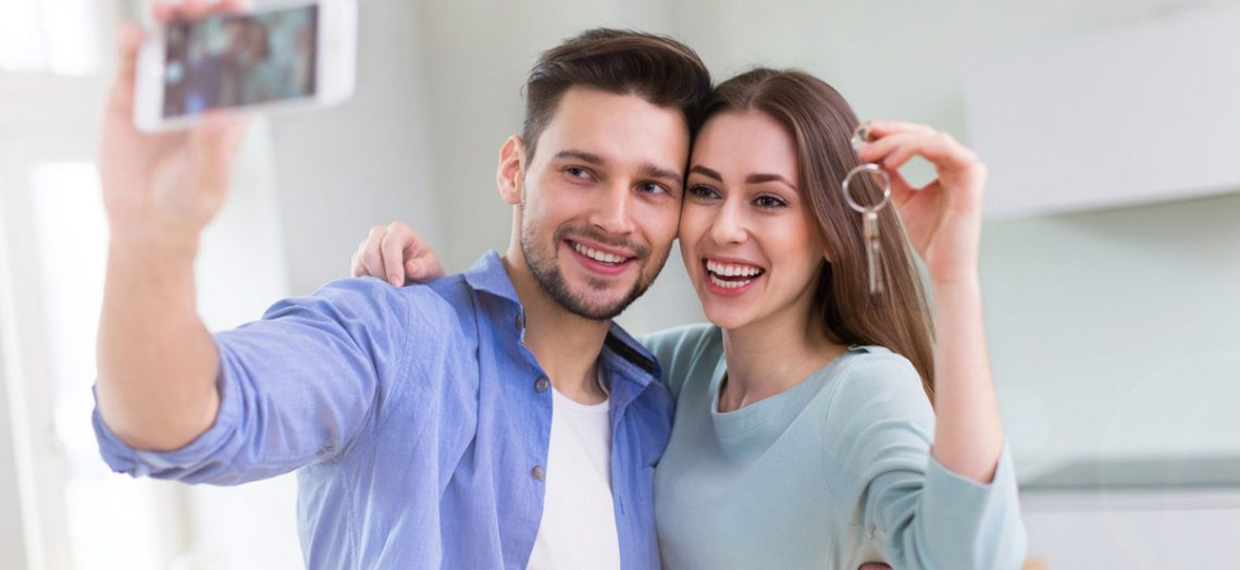 Tax credit for first-time home buyers