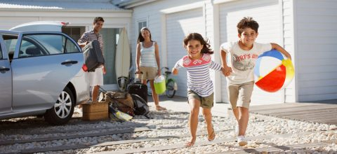 Inflation's Summer Vacation Is Good News for Mortgage Rates