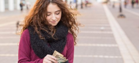7 Ways to Make Extra Money and Pay Down Debt