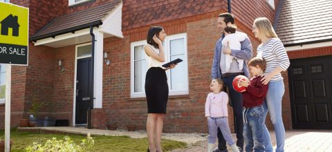 Are FHA Loans Only for First-Time Homebuyers? No!