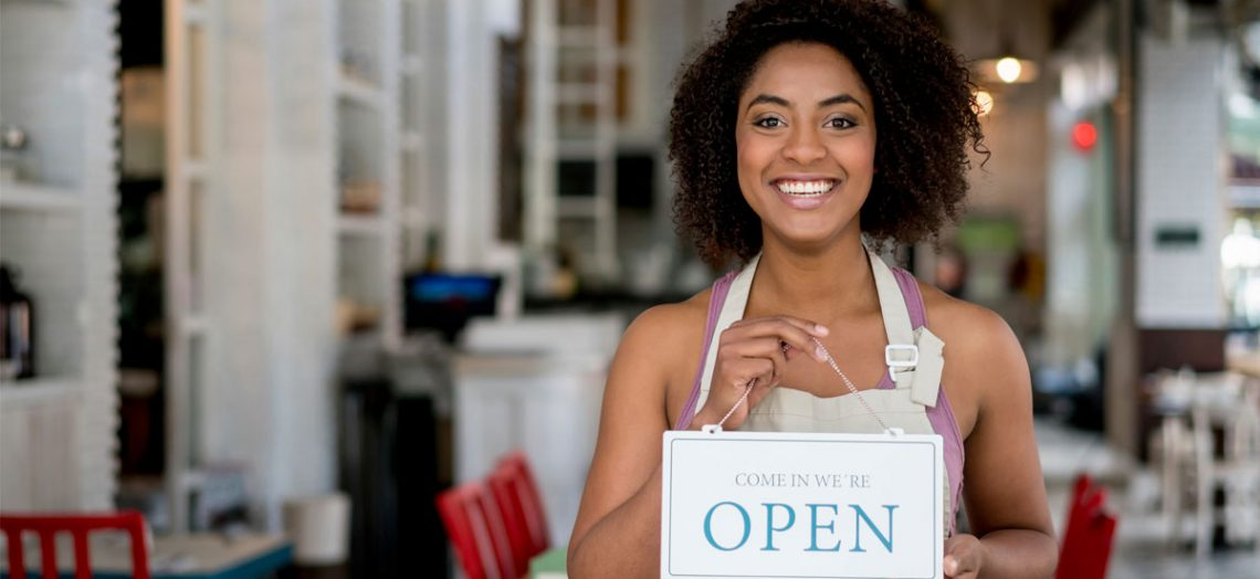 minority business loans