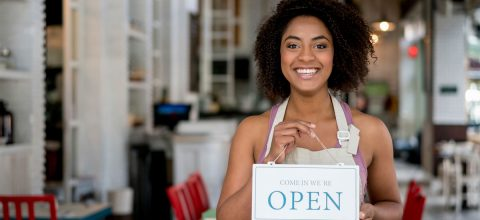 All About Minority Business Loans