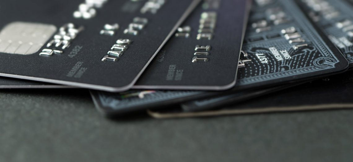 get approved for a credit card after bankruptcy