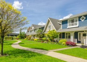 Types of Homebuying Programs