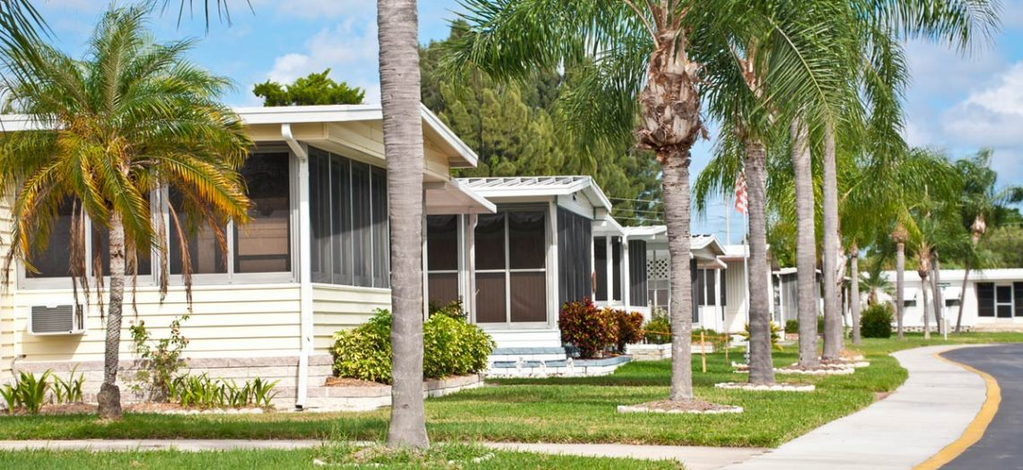 Mobile & Manufactured Home Loan Guide | LendingTree