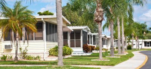 Mobile & Manufactured Home Loan Guide