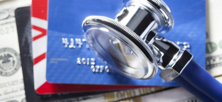 Medical credit cards