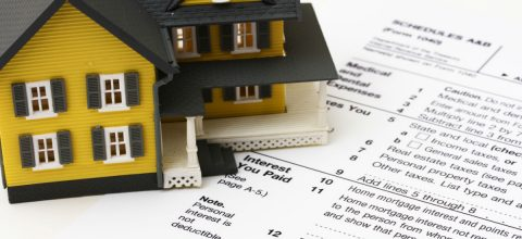 Is a Home Equity Line of Credit Tax Deductible?