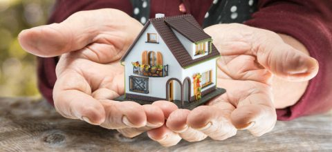How Does a Reverse Mortgage Work When You Die?