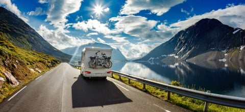 How to Find the Best RV Loan Rates and Financing Terms