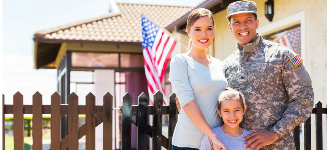 VA Mortgage Equity