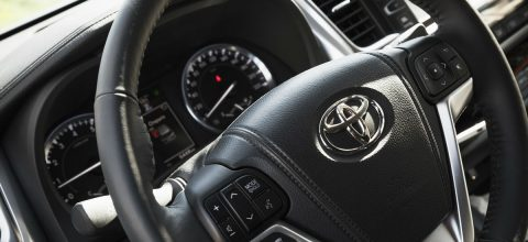 Toyota Financing: Know Your Options in 2018