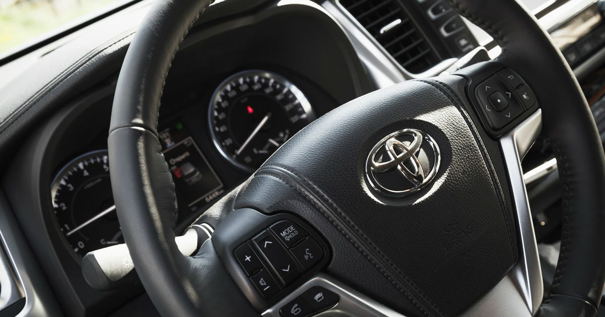 Toyota Financing: Know Your Options in 2018 | LendingTree