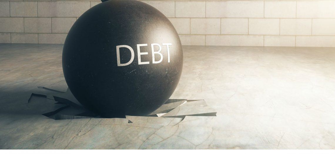 restructuring debt Roll the clock back to the spring of 2007 you are running a successful business, but you need more working capital to expand, so you go to your local banker.