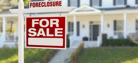 How to Get a Mortgage After a Foreclosure