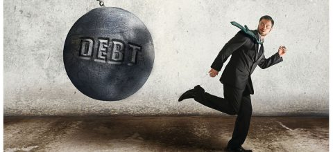 Good Debt Vs. Bad Debt: Understanding What You Owe