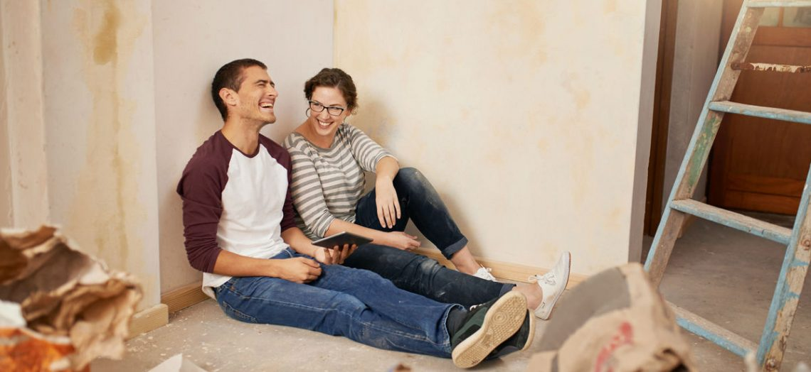 Buying A Fixer-Upper: What Loans Are Available? | LendingTree