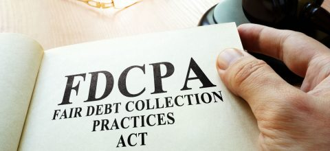 Fair Debt Collection Practices Act (FDCPA): Know Your Rights
