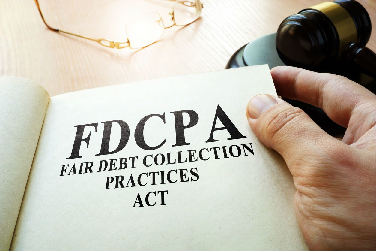fair debt collection practices act  fdcpa   know your