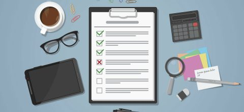 Car Loan Documentation Checklist: The 8 Things You Need