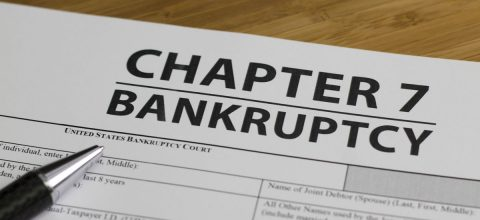 Chapter 7 Bankruptcy: Understanding the Basics
