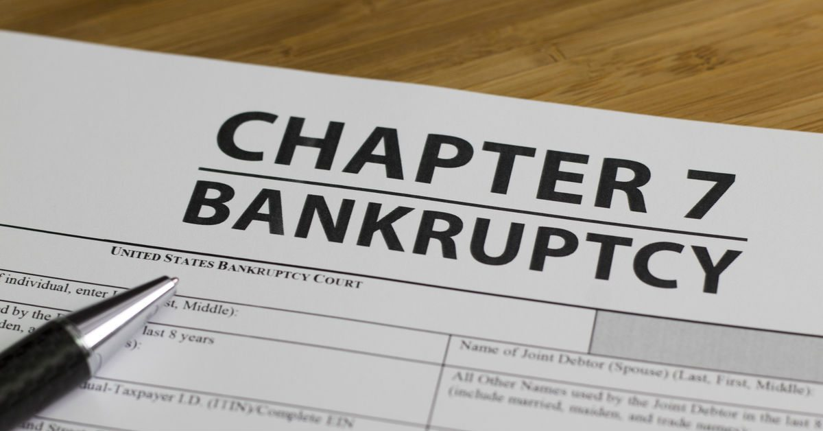 new bankruptcy laws chapter 7