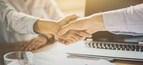 Guide to Starting a Business Partnership