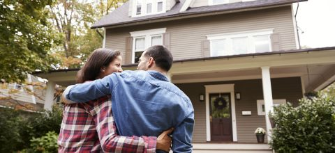Starter Home vs. Forever Home: Which One Should You Buy?