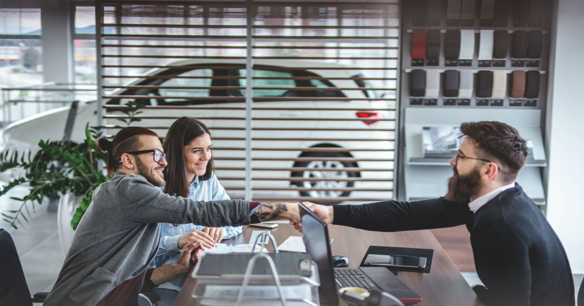 Short Term Car Lease >> What To Know About Short Term Car Leases Lendingtree