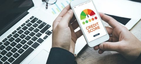 Does Checking My Credit Lower My Credit Score?