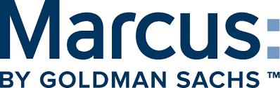 Marcus: by Goldman Sachs logo