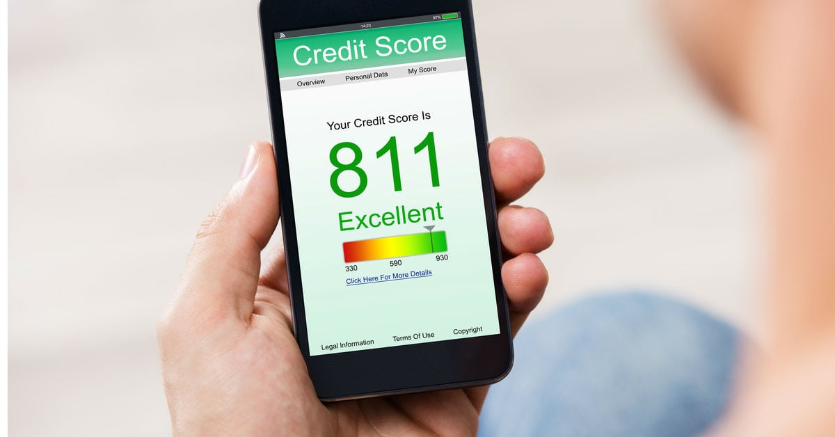 what is the highest  perfect  credit score