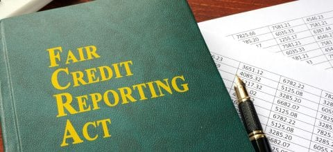 The History of Credit Scores and Credit Reporting