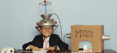 Kid Entrepreneur: Is Your Child a Budding Entrepreneur?
