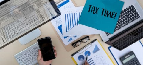 The Complete Small Business Tax Preparation Checklist