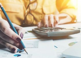Key Accounting Formulas Every Small Business Owner Should Know